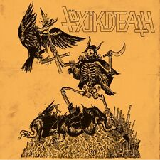 "CONDOR / TÖXIK DEATH - Victims of Burning Death 7"" (NEW*THRASH METAL*KREATOR)"