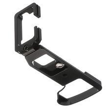 QR Vertical L Bracket Plate Teller Halterung for SONY RX10 III M3 DSC-RX10III