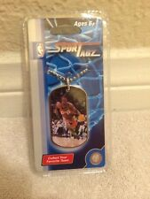 LeBron James Cleveland Cavaliers Throwback SportTagz DogTag. Forever Collectible