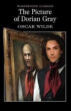 Picture of Dorian Gray (Wordsworth Classics) - Good - Oscar Wilde - Paperback