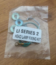 "LAMBRETTA LI SERIES ""2"" HEADLIGHT FIXING KIT.BRAND NEW"