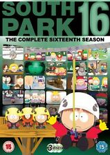 South Park Season 16 DVD series Sixteenth New R4