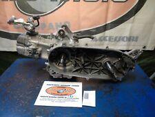 Blocco motore Engine completo Suzuki Burgman 125 2006-2011 10.000 Km GARANTITO