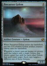 Précurseur Golem FOIL | NM | Modern Masters 2015 | Magic MTG
