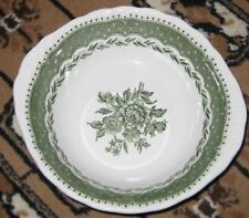 Green Grindley Pottery Tableware