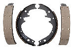 Ford Mustang Drum Brake Shoes 10 x 1.75 1964 1965 1966 1967 1968 289 302 65 66