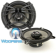 "SOUNDSTREAM AF.52 5.25"" CAR 250W 2-WAY DOME TWEETERS COAXIAL SPIDER SPEAKERS NEW"
