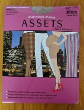 Marvelous mama Maternity Assets by Sara Blakely Size 4