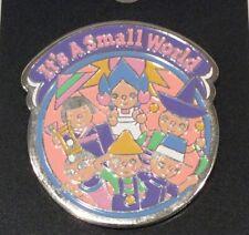 Disney Tokyo Disneyland Fantasyland Series - It's A Small World NOC HTF Pin
