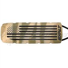 Exalt Bayonet Barrel Condom Cover Bag Paintball Usa American Flag Camo New