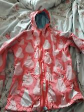 girls boden coat age 11/12