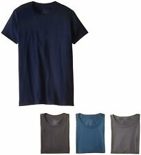 Fruit of the Loom Men's T-Shirts Crew Neck Short Sleeve 4-Pack Size 2X/3X
