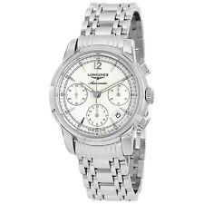 Longines Saint-Imier Chronograph Automatic Mens Watch L27534726