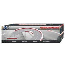 Carrera 21130 Evolution/D132/D124  6x 9er Reifenstapel  inkl. 4 Haltern