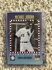 1994 Sports Illustrated For Kids Michael Jordan Card #270