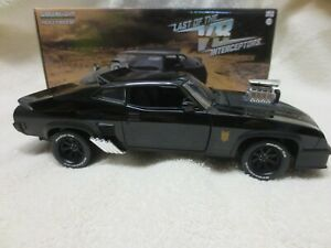MAD MAX FORD FALCON XB LAST OF INTERCEPTOR OPENING DOORS 1:24 SCALE