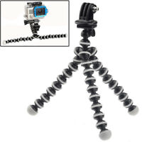 Tripod Stand Mount Handheld Mini Holder Grip for GoPro HERO 6 HERO 5 HERO 4 Sess
