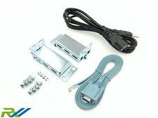 RoutersWholesale - 2960/3560 Accessory Kit For Cisco (RCKMNT-19-CMPCT + ACCY)