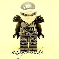 LEGO Ninjago Mini Figure - Zane - Hands of Time - 70624 - NJO285 R615