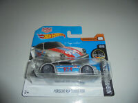 Hot Wheels Porsche 934 Turbo RSR NEW FREE POSTAGE WITH TRACKING