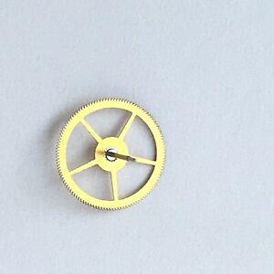 Original Genuine Rolex part 3035-5014  seconds wheel (100% original factory).