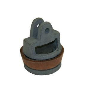 Ersatz Kolben für Hand Schwengelpumpe Ersatzteile Wasser Pumpe Garten Typ 75