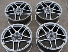 OEM Original 19 20 Ford Mustang Shelby GT500 Wheels Factory Stock 3913 3914
