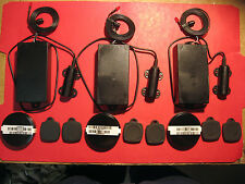 RFID KEY FOB TRANSPONDER 3 units proximity detector
