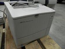 HP LaserJet 4000 - C4118A evt. incl. netwerk 10/100 etc