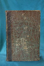 Lecons Francaises Litterature et De Morale Noel & Place 1836 Bruxelles