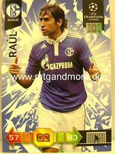 Adrenalyn XL Champions League 10/11 - Raul
