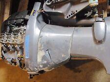 2002 T50TLRA 50hp Yamaha outboard motor 4 Strokes Parts motor/Repair