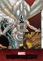 BROOD / Marvel Beginnings Series 1 BASE Trading Card #74