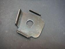 Miatamecca Used Seat Adjustable Bracket Stop Plate R/S 94-97 Mazda Miata MX5 OEM