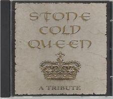 STONE COLD QUEEN A TRIBUTE CD NUOVO!!!