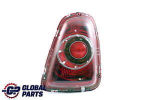 BMW Mini Cooper One R56 R57 LCI Rear Tail Light Lamp Right O/S 7255910