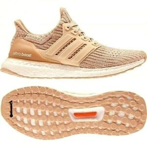 Adidas UltraBOOST Pearl Running Shoes 10.5 Womens