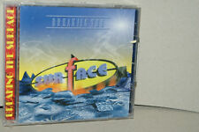 SURFACE * BREAKING THE SURFACE * NEW & SEALED * CD ALBUM * BRAND NEW & SEALED
