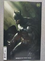 BATMAN #68b (2019 DC Universe Comics) ~ VF/NM Book