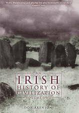 An Irish History of Civilization: v. 2, 1862078084, New Book