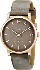 New Marc By Marc Jacobs MBM1266 Womens Quartz Designer Wristwatch - UK Seller