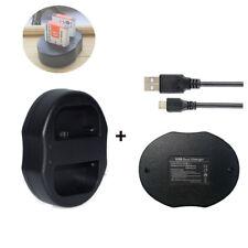 NP-BG1 Battery USB Charger For Sony DSC-HX20V DSC-HX9V DSC-HX10V DSC-N1 DSC-N2