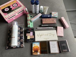 Glossybox Beauty Paket