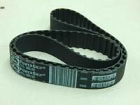 10mm Width 126 Teeth T5mm Pitch 10T5//630 Timing Belt630mm Length