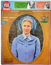 POINT DE VUE Duchesse Gloucester 2nde naissance