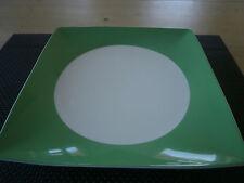 Speiseteller flach 28 cm  Trend Factory  Sunny Day green Thomas Porzellan