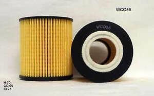Wesfil Oil Filter WCO56 fits Ford Escape 2.3 AWD (BA,ZA,ZB,ZC,ZD), 3.0 AWD