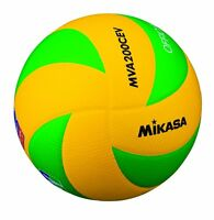 MIKASA JAPAN MVA200EV EV size:5 Official Volleyball Game Ball F/S New