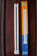3 X enérgico PL-L 4P 2G11 36w Bombilla de bajo consumo de energía 4200k blanco frío 10000hr