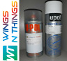 UPOL CAR PAINT SPRAY AEROSOL LACQUER - HONDA CUSTOM MIXED FROM COLOUR CODE 400ML